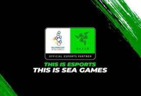 Gli atleti Razer sono pronti per il SEA Games 2019