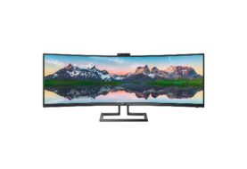 MMD lancia il monitor Philips 439P9H SuperWide