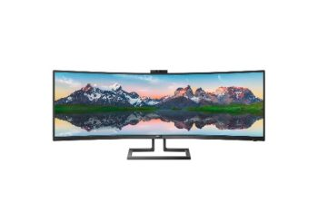 MMD lancia il monitor Philips 439P9H SuperWide