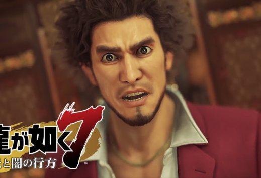Yakuza: Like a Dragon: demo giocabile in arrivo