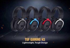 ASUS TUF Gaming H3 - annunciato il debutto