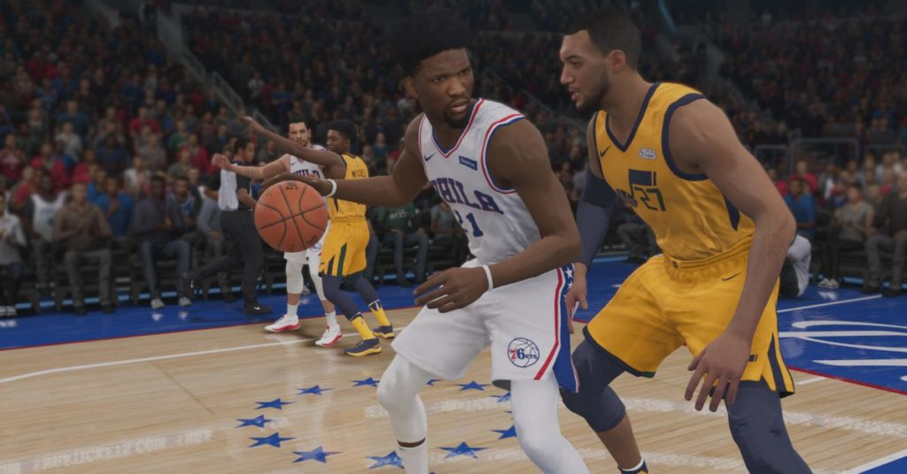 NBA live 2020 cancellato