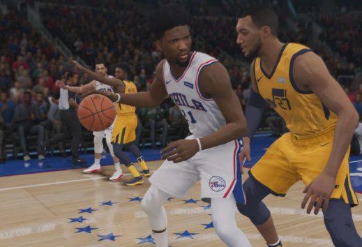 NBA Live 2020 è stato ufficialmente cancellato