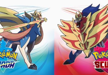 Pokémon Spada e Scudo sono disponibili da oggi!