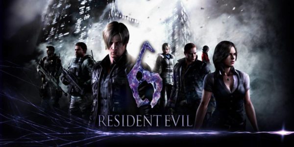 Resident Evil 6 – Recensione Switch