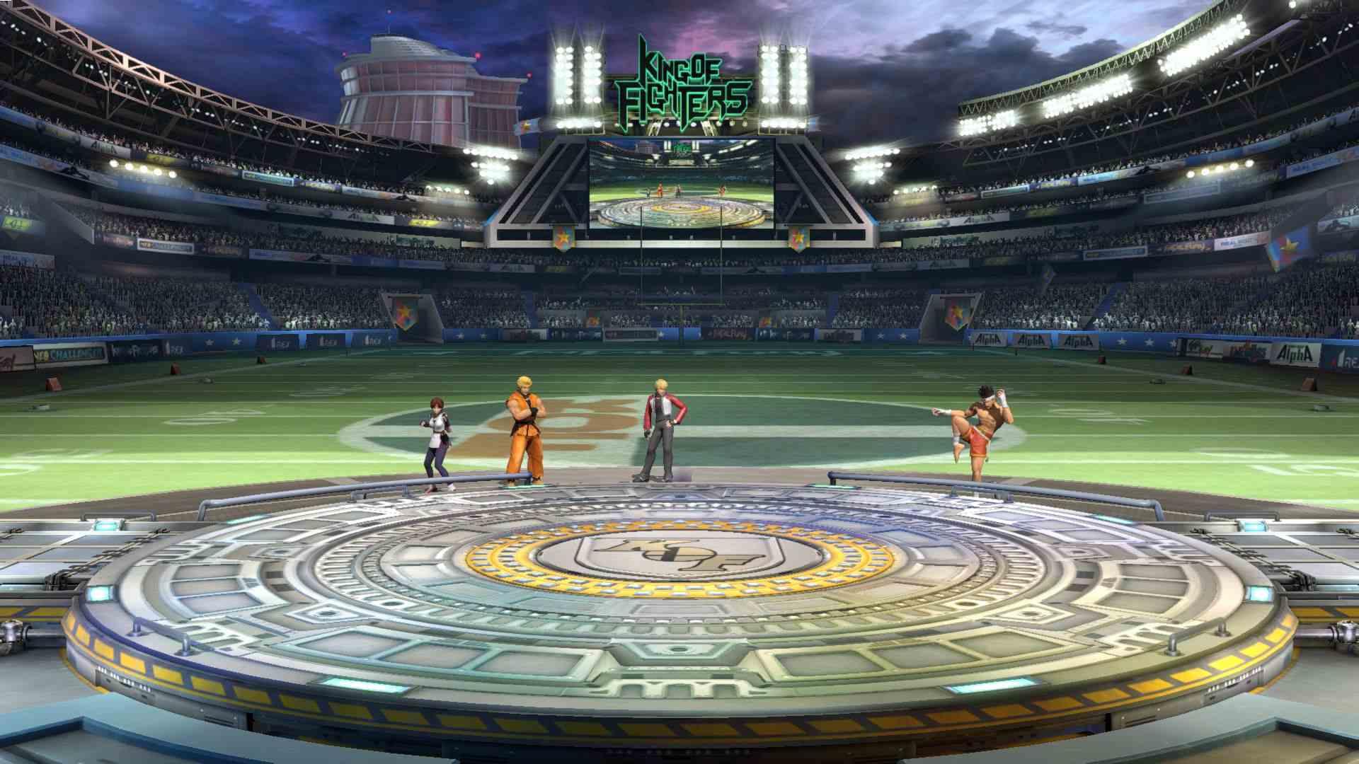 Super Smash Bros Ultimate Terry Bogard