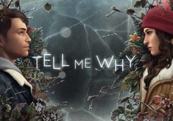 Tell Me Why: all'inizio Tyler non era transgender