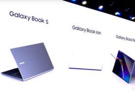SAMSUNG svela due nuovi laptop