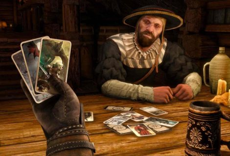The Witcher 3: Come giocare a Gwent