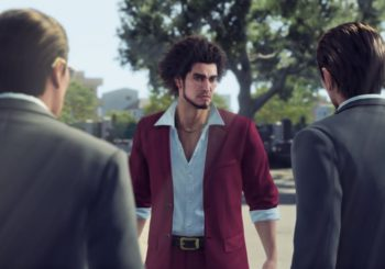 Yakuza: like a Dragon su Playstation 5 a Marzo