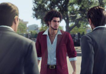 Yakuza: like a Dragon su Playstation 5 a Marzo