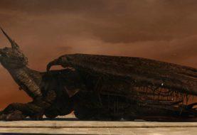 Dark Souls II: Guida ai boss - Drago Antico