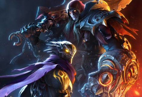 Darksiders Genesis: lista trofei