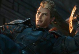 Final Fantasy VII Remake: arrivano nuove immagini