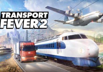 Transport Fever 2 - Recensione