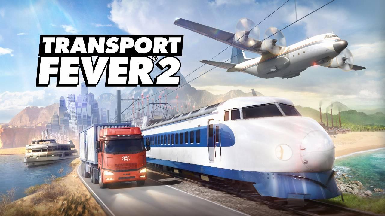 Transport Fever 2 – Recensione