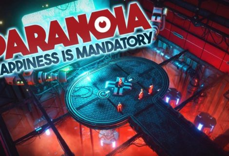 Paranoia: Happiness is Mandatory - Recensione