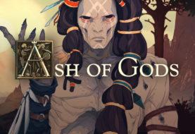 Ash of Gods: Redemption: data di uscita annunciata