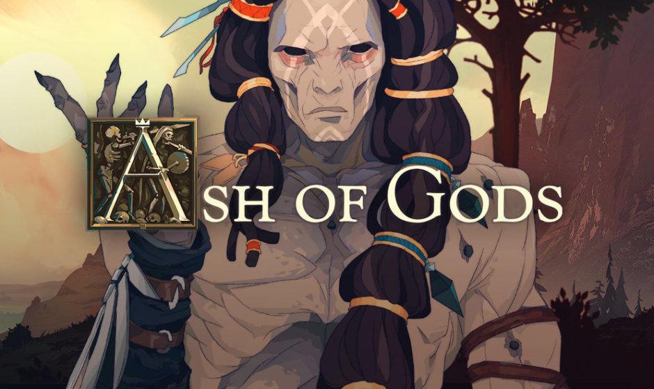 Ash of Gods: Redemption - Recensione