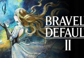 Bravely Default II annunciato ai TGA