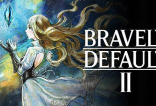 Bravely Default II annunciato ai TGA