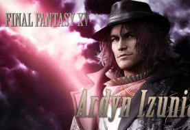 Dissidia Final Fantasy NT: Ardyn entra nell'arena