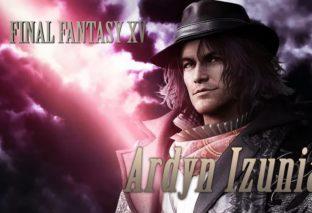 Dissidia Final Fantasy NT: Ardyn entra nell'arena