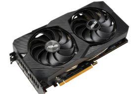 ASUS annuncia ROG Strix e Dual Radeon RX 5500 XT