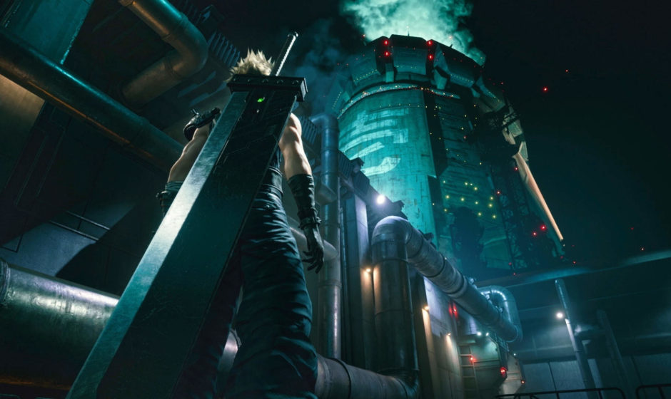 Final Fantasy VII Remake Intergrade: nuovo trailer