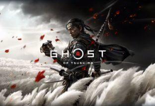 Ghost of Tsushima prossimamente nei cinema