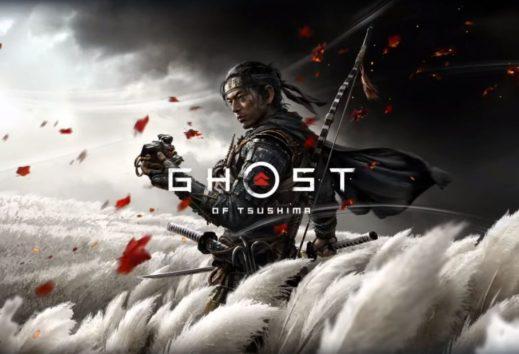Ghost of Tsushima: Grande patch al day one