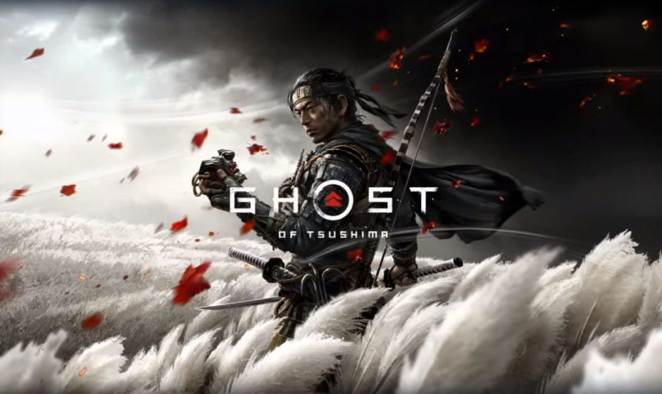 Ghost of Tsushima: nuovo video e periodo di uscita