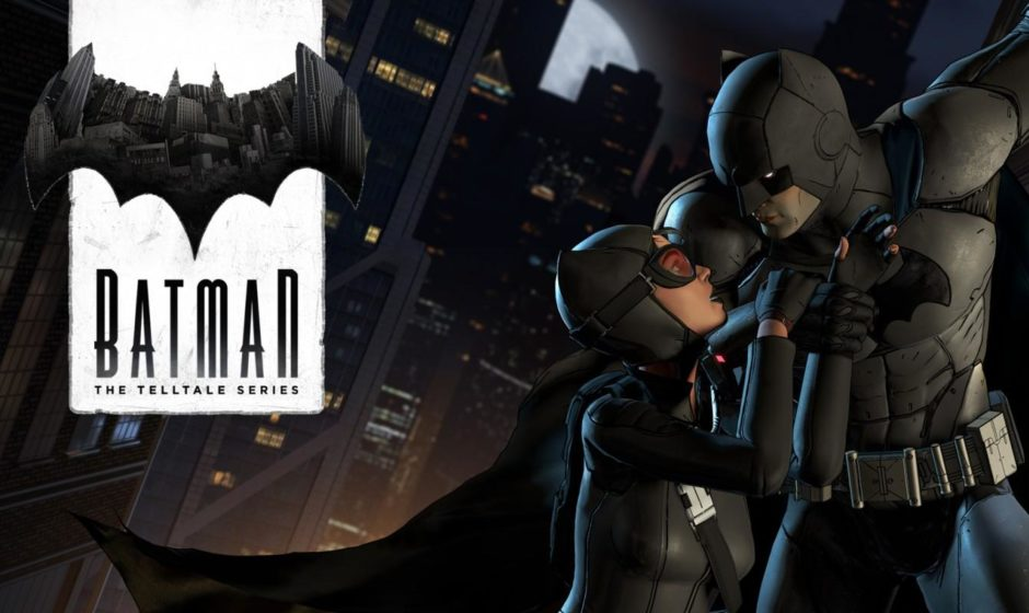 Batman Shadows Edition è già disponibile