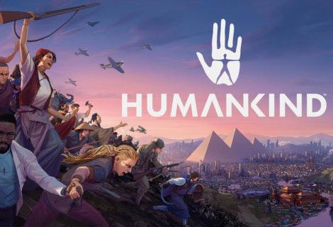 Humankind - Anteprima
