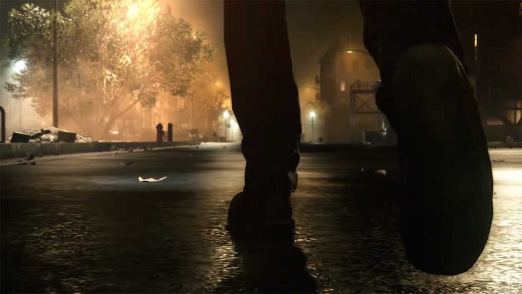 P.T. il modder McDonald mostra Silent Hill