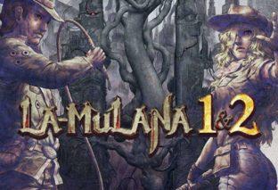La-Mulana 1 & 2: annunciata la data di uscita
