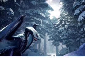 Monster Hunter World: Iceborne - Lista Trofei