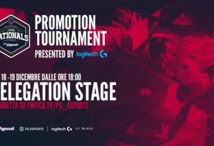 League of Legends: YDN Gamesource ai PG Nationals