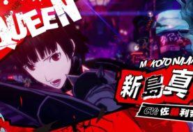 Persona 5 Scramble: un trailer per Makoto