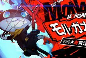 Persona 5 Scramble: un trailer per Morgana
