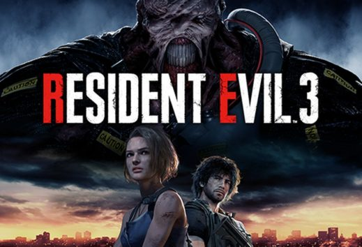 Resident Evil 3 Remake - Provato