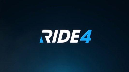 Ride 4 – Anteprima