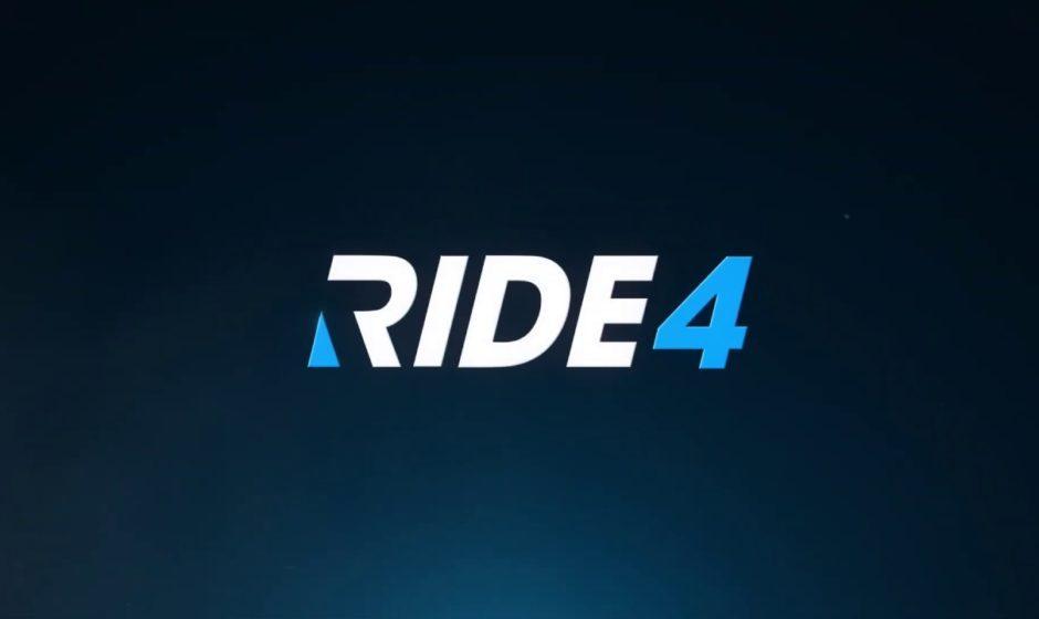 RIDE 4: la data di uscita su PS5 e Xbox Series X