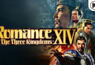 Romance of The Three Kingdoms XIV: la diplomazia