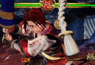 Samurai Shodown in arrivo su Nintendo Switch