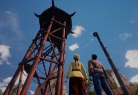 Shenmue III - Come risolvere l'enigma della torre