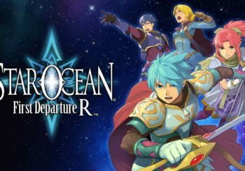 Star Ocean: First Departure R - Recensione