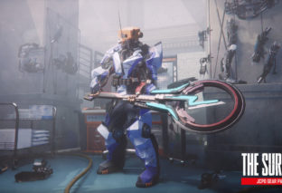The Surge 2: disponibile un nuovo DLC gratuito