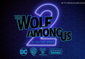 The Wolf Among Us 2 confermato ai TGA