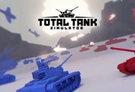 Total Tank Simulator: trailer di annuncio